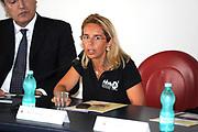 DESCRIZIONE : Roma Coni Conferenza Stampa Nazionale Italia Under 18 Maschile Basket On Board sulla portaerei Cavour<br /> GIOCATORE : Maria Vittoria Rava<br /> CATEGORIA : curiosita ritratto<br /> SQUADRA : Fip <br /> EVENTO : Conferenza Stampa Nazionale Italia Under 18<br /> GARA : <br /> DATA : 09/07/2012 <br />  SPORT : Pallacanestro<br />  AUTORE : Agenzia Ciamillo-Castoria/GiulioCiamillo<br />  Galleria : FIP Nazionali 2012<br />  Fotonotizia : Roma Coni Conferenza Stampa Nazionale Italia Under 18 Maschile Basket On Board sulla portaerei Cavour<br />  Predefinita :