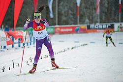 OTA Shoko, Biathlon Middle Distance, Oberried, Germany