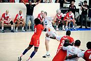 DESCRIZIONE : France Hand D1 Championnat de France D1 A Paris <br /> GIOCATORE :  KAVTICNIK VID  <br /> SQUADRA : Montpellier<br /> EVENTO : FRANCE Hand D1<br /> GARA : Paris Montpellier<br /> DATA : 16/11/2011<br /> CATEGORIA : Hand D1 <br /> SPORT : Handball<br /> AUTORE : JF Molliere <br /> Galleria : France Hand 2011-2012 Action<br /> Fotonotizia : France Hand D1 Championnat de France D1 a Paris <br /> Predefinita :