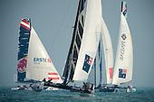 2014 Extreme Sailing Series Qingdao