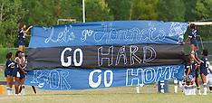 High School Football (Friday Night Lights)
