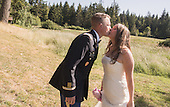 Seattle June 2015 Wedding
