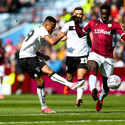 Aston Villa v Bristol City