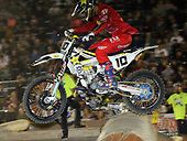 ENDUROCROSS, COSTA MESA