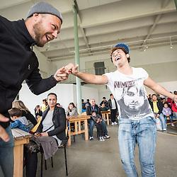 Sweden, Kul-tur Fest