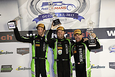 Weathertech Sportscar Championship - 7 October 2017