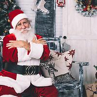 Santa y Familia