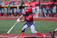 BSB: Grinnell College vs. Ripon College (04-22-17)