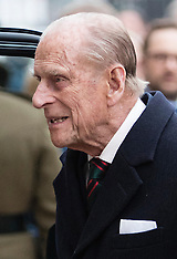 HRH Duke of Edinburgh Parade-2-6-16