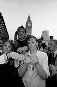 Anti-War Protest London 2003