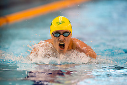HALL Brenden AUS at 2015 IPC Swimming World Championships -  Men's 200m Individual Medley SM9