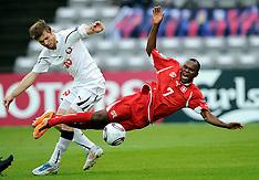 20110618 Schweiz -Ukraine UEFA U21 Europamesterskab i fodbold / U21 EM