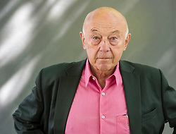 Pictured: Sir John Tusa<br /> <br /> Sir John Tusa (born 2 March 1936) is a British arts administrator, and radio and television journalist. He is co-chairman of the European Union Youth Orchestra from 2014. chairman, British Architecture Trust Board, RIBA, from 2014.From 1980 to 1986 he was a main presenter of BBC 2's Newsnight programme. From 1986 to 1993 he was managing director of the BBC World Service. From 1995 to 2007 he was managing director of the City of London's Barbican Arts Centre.