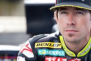 Tommy Hayden - Infineon - Round 2 - AMA Pro Road Racing - 2011