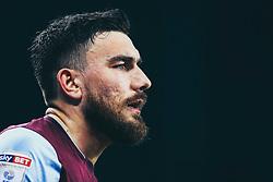Robert Snodgrass of Aston Villa - Mandatory by-line: Robbie Stephenson/JMP - 13/04/2018 - FOOTBALL - Villa Park - Birmingham, England - Aston Villa v Leeds United - Sky Bet Championship