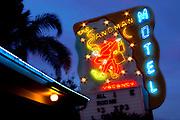 Classic 50's Neon Sign