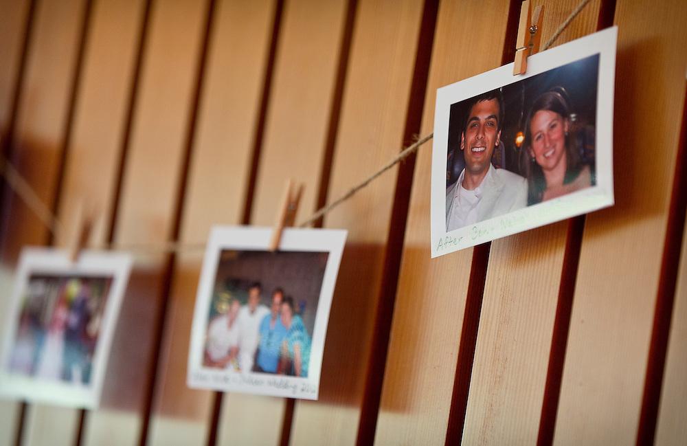 Postman-Yansura wedding at Grinnell College, Saturday, June 22, 2013.