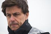 June 9-12, 2016: Canadian Grand Prix. Toto Wolff, team principal of Mercedes