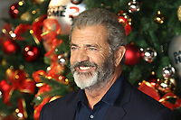 Mel Gibson, Daddy's Home 2 - UK Premiere, Leicester Square, London UK, 16 November 2017, Photo by Richard Goldschmidt
