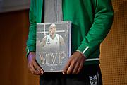 Green Caleb<br /> LBA AWORDS 2018/19<br /> Basket Serie A LBA 2018/2019<br /> Premiazioni Sala Buzzati - Rcs<br /> Milano 13 May 2019<br /> Foto Mattia Ozbot / Ciamillo-Castoria