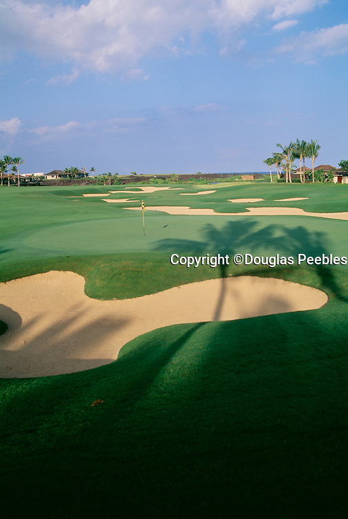 Turtle Bay Golf Resort, North Shore, Oahu, Hawaii