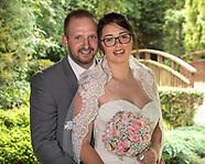 Andrew & Chloe's Wedding Photography