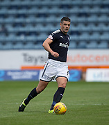 August 5th 2017, Dens Park, Dundee, Scotland; Scottish Premiership; Dundee versus Ross County; Dundee's Darren O'Dea