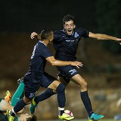 2016-09-05 VCU at North Carolina Tar Heels soccer