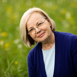 20200430: SLO, People - Portrait of pediatrician and allergologist Vesna Plevnik Vodusek