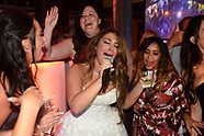 Jersey Shore reunion at Deena Cortese's wedding - 27 Nov 2017