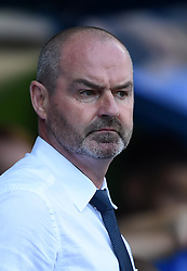 Reading Manager Steve Clarke - Mandatory by-line: Paul Knight/JMP - Mobile: 07966 386802 - 22/08/2015 -  FOOTBALL - Madejski Stadium - Reading, England -  Reading v MK Dons - Sky Bet Championship