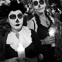 Day Of The Dead 2013