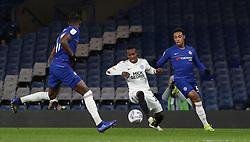 Siriki Dembele of Peterborough United in action against Chelsea - Mandatory by-line: Joe Dent/JMP - 09/01/2019 - FOOTBALL - Stamford Bridge - London, England - Chelsea U21 v Peterborough United - Checkatrade Trophy