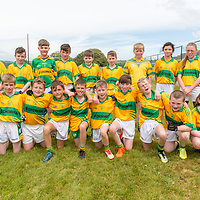 Carrigaholt Schools Team Photo