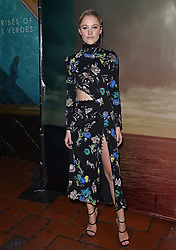 "Premiere of ""The Tribes of Palos Verdes"". The Theatre at Ace Hotel, Los Angeles, California. 17 Nov 2017 Pictured: Maika Monroe. Photo credit: AXELLE/BAUER-GRIFFIN / MEGA TheMegaAgency.com +1 888 505 6342"