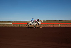 Broome Turf Club Lady's Day 2010