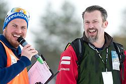 Nathan Lidiard, NOR, Short Distance Biathlon, 2015 IPC Nordic and Biathlon World Cup Finals, Surnadal, Norway