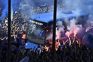 Bruges vs Anderlecht - 06 May 2018