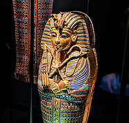 Tutankhamun: Treasures Of The Golden Pharaoh - Saatchi Gallery