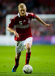 [DK=06-09-2011: EURO 2012 Kval. Danmark vs. Norge -  Nicolai Boilesen, Danmark..© Lars Rønbøg / Sportsagency ].[UK=06-09-2011: EURO 2012 Qual. Denmark vs. Norway - Nicolai Boilesen, Denmark..© Lars Ronbog / Sportsagency ].