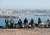 Lampedusa marzo 2011