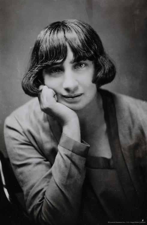 Gladys Bronwyn Stern, novelist, England, UK, 1927