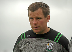 The Neale Manager Eoin Hughes<br />Pic Conor McKeown
