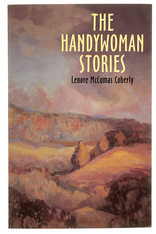 15468?The Handywoman Stories? by Lenore McComas Coberly (Copy of Cover)