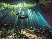 Yucatán Peninsula, Mexico