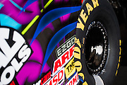 April 22-24, 2016: NHRA 4 Wide Nationals: Courtney Force, Funny Car, Chevy