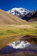 - Aconcagua, Parque provincial