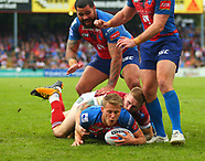 Wakefield Trinity v Wigan Warriors 230917
