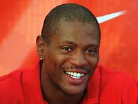 GREENE, Maurice   <br />               Leichtathletik       USA