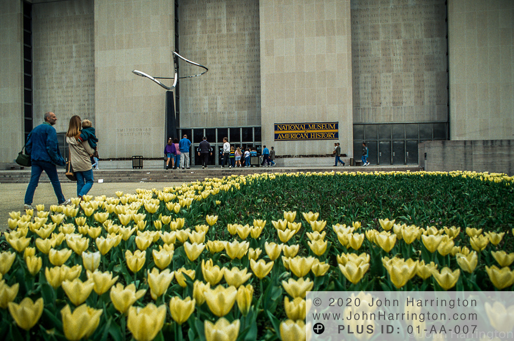 Smithsonian Instution's National Museum of American History..
